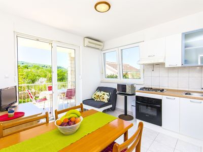 Photo for 2BR Apartment Vacation Rental in Necujam - island Solta