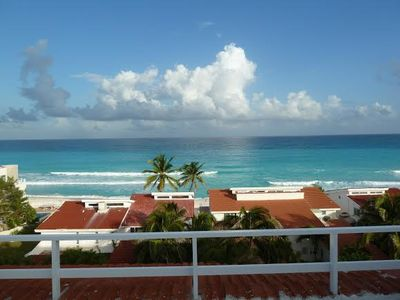 Photo for Fantastic Ocean Views 2 Bedroom 2 Story with Ocean View Patio