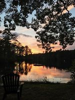 Photo for 2BR House Vacation Rental in Nottingham, New Hampshire
