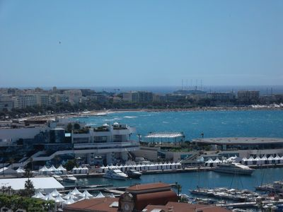 Photo for 3BR Apartment Vacation Rental in Cannes