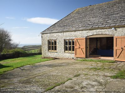 Photo for 5 bedroom Barn in Kimmeridge - DC187