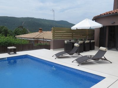 Photo for VILLA MAS PERE, FANTASTIC HOUSE FOR 11 PEOPLE WITH PRIVATE POOL