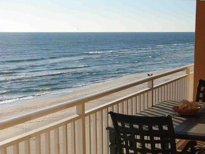 Photo for Splash Resort 2 BR/2 Bath, 2nd Floor, Great Family Unit, Beach Service included!