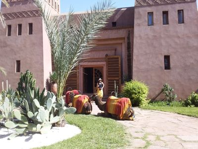 Photo for The Ryad Marrakech..