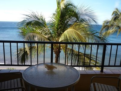 Photo for Up to 25% OFF!!! Sugar Beach Resort 1BD Ocean Front  #PH21