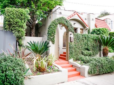 Photo for 1920's Quintessential L.A. 21st Century Comfort