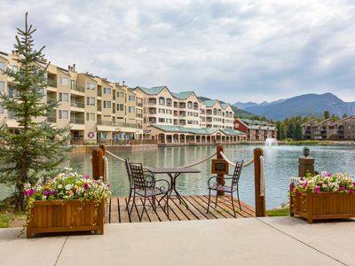 Photo for Stunning views at Keystone Lake!