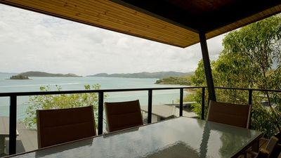 Photo for 2BR Apartment Vacation Rental in Hamilton Island, QLD