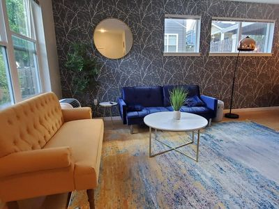 Photo for 2BR Mod-Chic Apartment in Central PDX