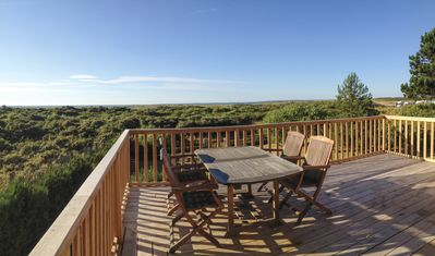 Photo for At the heart of Platier Doye, stunning views of the dunes and the sea