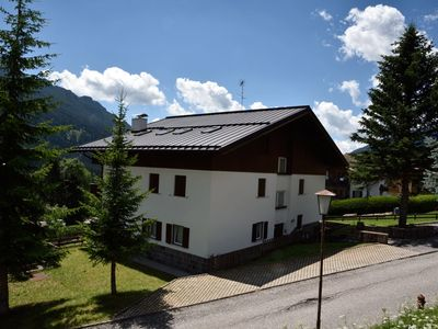 Photo for RENT VIGO DI FASSA-TRENTINO HOUSE CIGOLLA
