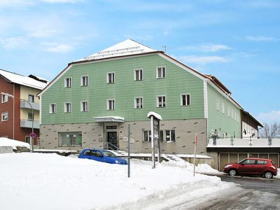 Photo for Apartment Gasthof Fuchs Am Goldenen Steig (MTH141) in Mauth - 4 persons, 2 bedrooms
