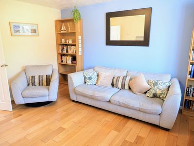 Photo for Modern House. 15 Min Walk to City Centre. X2 FREE PARKING SPACES