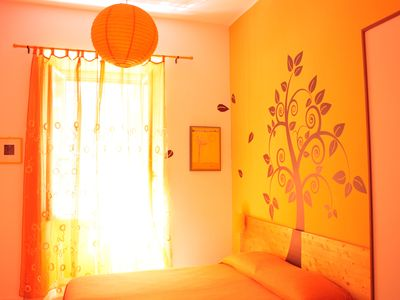 Photo for Scipione B&B - Orange room