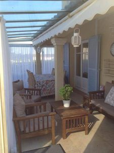 Photo for Charming 3 bedroom villa with private pool