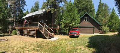 Photo for $175/n this weekend at our Riverside Vacation Dream Home
