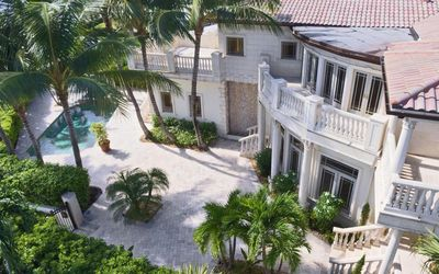 Photo for PERFECT WATERFRONT LUXARY ESTATE HOME, SEASONAL FAV., 2 MIN.FROM PALM BEACH