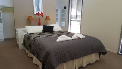 Photo for 3BR Townhome Vacation Rental in Halls Gap, VIC