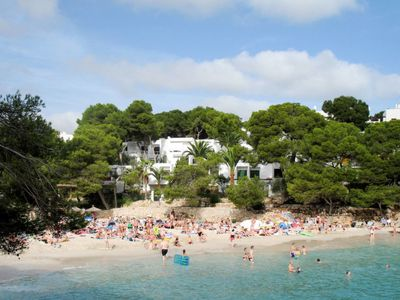 Photo for Apartment Playa d'Or (CDO145) in Cala d'Or - 4 persons, 2 bedrooms