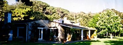 Photo for Out of Africa Villa in Tuscany Private access to the beach