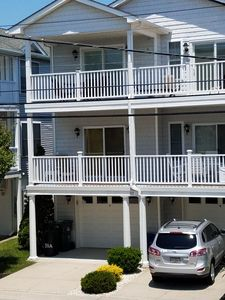 Photo for Steps to Beach/Boardwalk,/Ocean View,  Best location to enjoy Wildwood