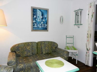 Photo for 12 App., Ground floor, 2 bed rooms, house Nordland Westerland - House Nordland close to the center in Westerland