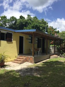 Photo for 3BR House Vacation Rental in Marigot, Basse-Terre