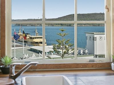 Photo for STUNNING MANLY PENTHOUSE WITH 180* OCEAN VIEWS