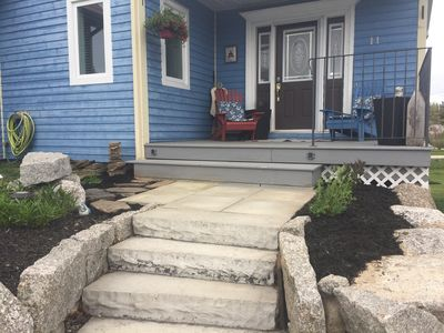 Photo for 1BR House Vacation Rental in Hubbards, NS