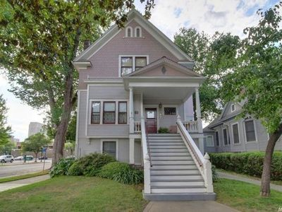 Photo for Historic Home Walking Distance To Downtown Sacramento And Attractions