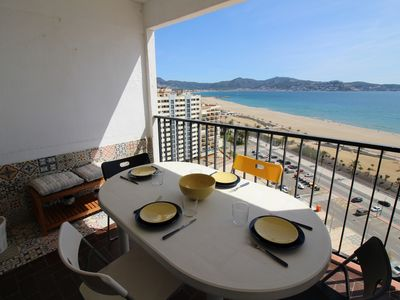 Photo for Apart-Rent- Apartment with seaview (0102)