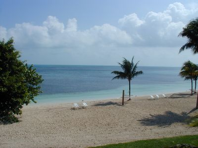 Photo for Old Bahama Bay Oceanfront Cottage Suite!  One, Two, or Three Adjoining Suites