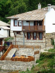 Photo for Spacious house with terrace and balcony with good views, comfortable furnishings