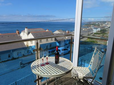 Photo for Lamorna - Three Bedroom Apartment, Sleeps 5
