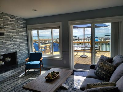 Photo for The Cottages at Northpointe on Anchor Bay