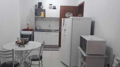 Photo for Complete Apartment LBrasil304
