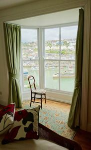 Photo for Bayview Cottage - Stunning Harbour And Sea Views, parking included