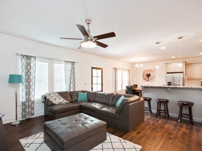 Photo for 4BR, 3BA Brand New Nashville House Near Downtown, Airport, Shopping, & Zoo