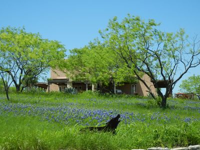 Photo for 1BR Studio Vacation Rental in Ennis, Texas