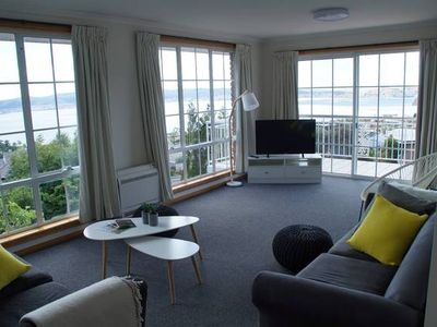Photo for 2BR Townhome Vacation Rental in Sandy Bay, TAS