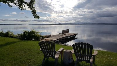 Photo for Cozy Cottage on the Bay, Great location