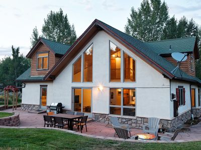 Photo for Family Friendly Home in Edwards.. Close To Vail/ Beaver Creek