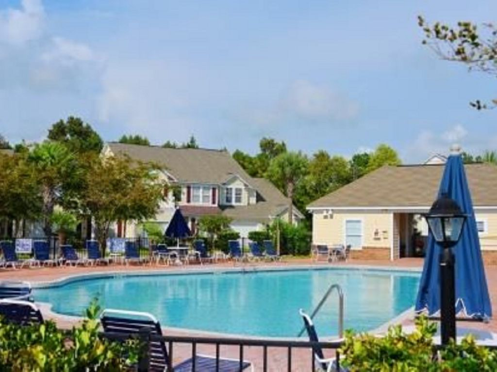Beautiful 4 Bedroom 3 5 Bathroom Townhome 1012 Tanglewood On Barefoot Resort North Myrtle