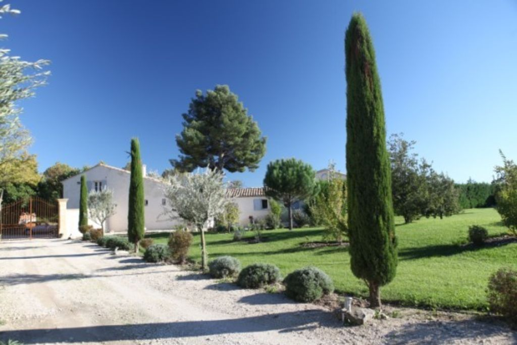 Charming Bed And Breakfast In Aix En Provence