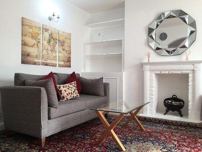 Photo for Luxurious Apartment in Kensington & Chelsea