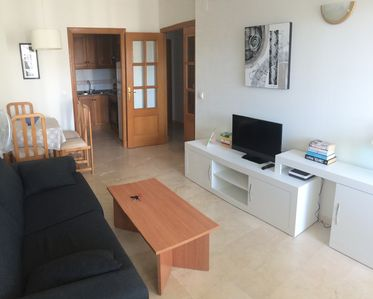 Photo for Luxurious apartment in Playa de Levante
