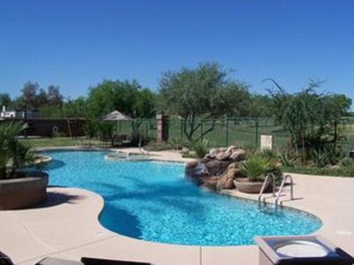 Photo for Scottsdale condo  guard gated