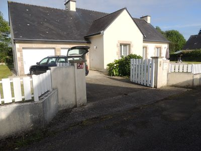 Photo for 3BR House Vacation Rental in clohars carnoët