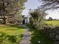 A lovely family holiday in a beautiful cottage