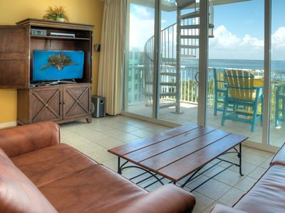 Photo for Pelican PH04---1 BR + Bunk Penthouse @ Destin West